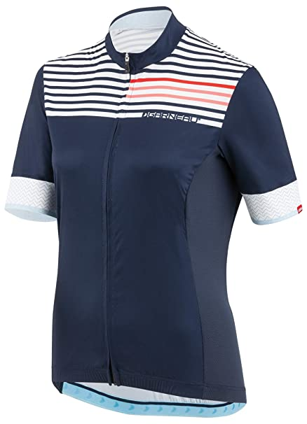 Amazon.com  Louis Garneau Women s Equipe 2 Cycling Jersey ... 48709fd95