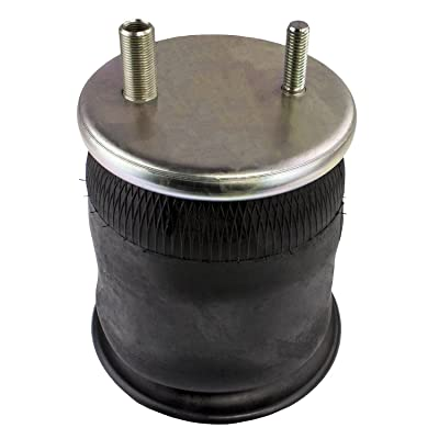 World American WA01-5423C Air Spring (REVERSIBLE STYLE): Automotive