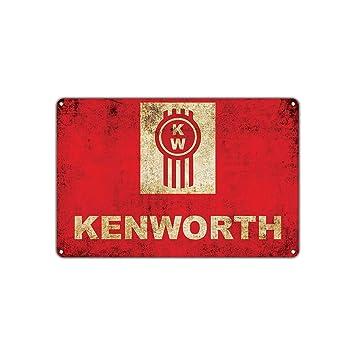BorisMotley Kenworth American Truck Manufacturing Company ...