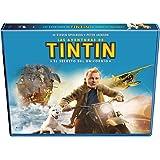 Las Aventuras De Tintín: El Secreto Del Unicornio - Edición Horizontal