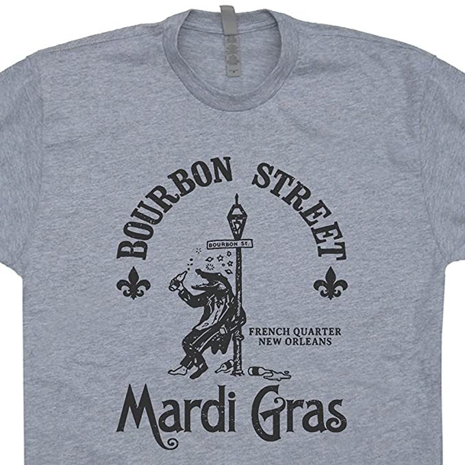 New Orleans Shirts T Shirt Design Collections