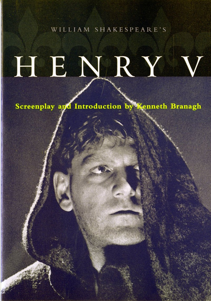 Amazon.com: Henry V (9780393316773): Kenneth Branagh, William Shakespeare:  Books