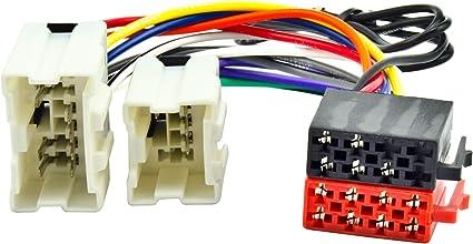 Auto Radio-Adapter-Kabel für NISSAN Pixo