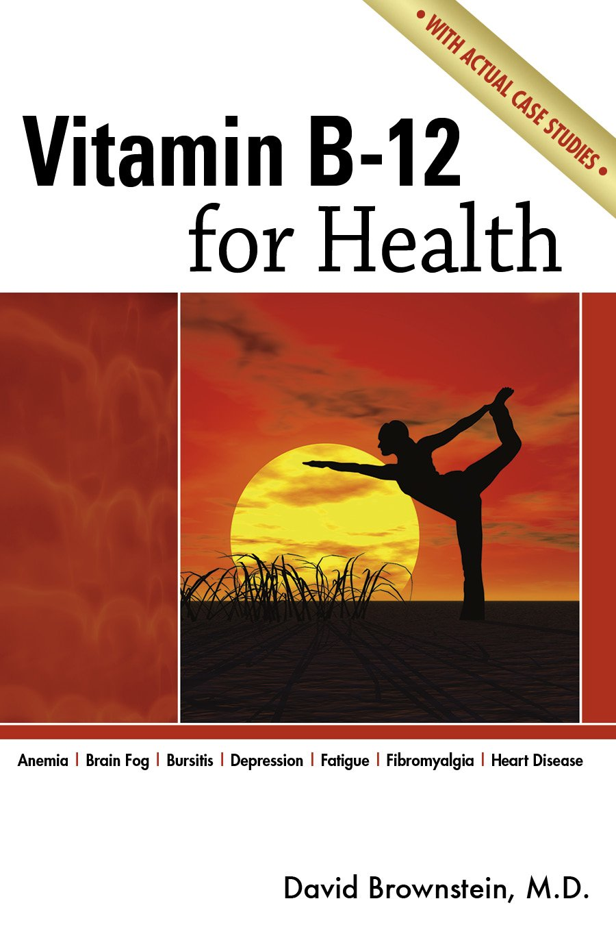 Vitamin B-12 for Health ebook
