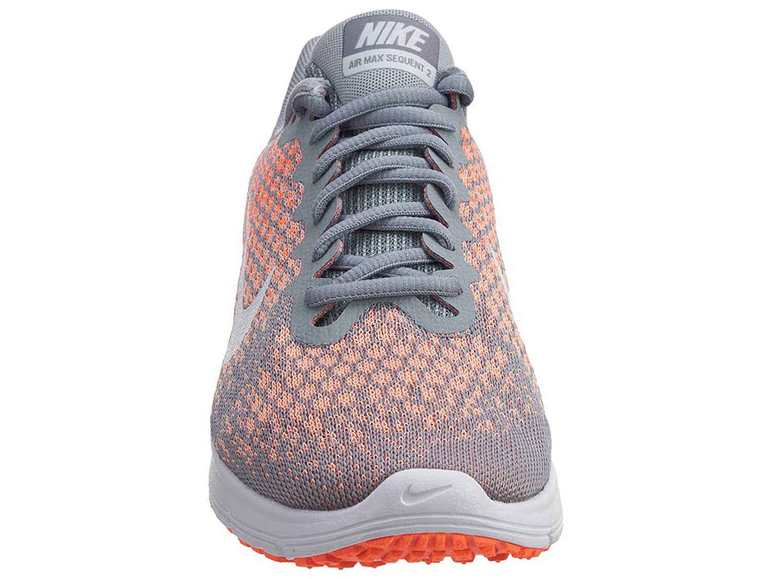 3dbc0a9c86f61 Nike Air Max Sequent 2 Womens Style: 852465-005 Size: 6.5 M US