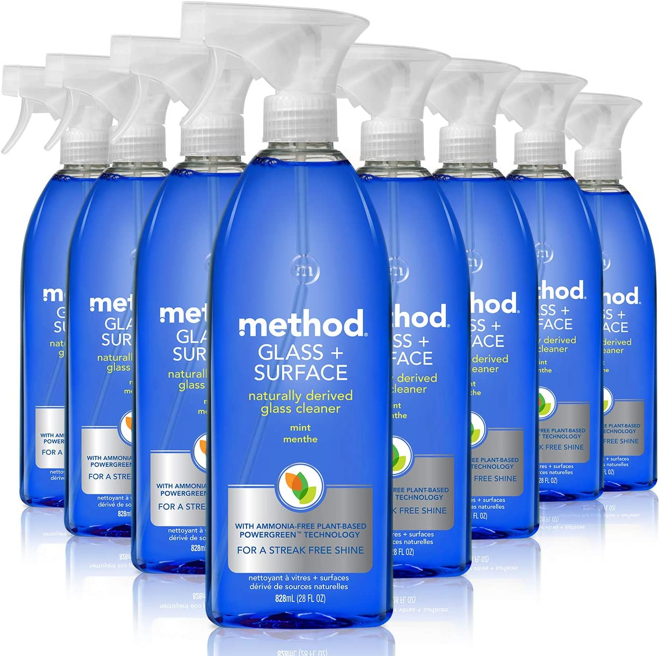 Method Mint Glass/Surface Cleaner