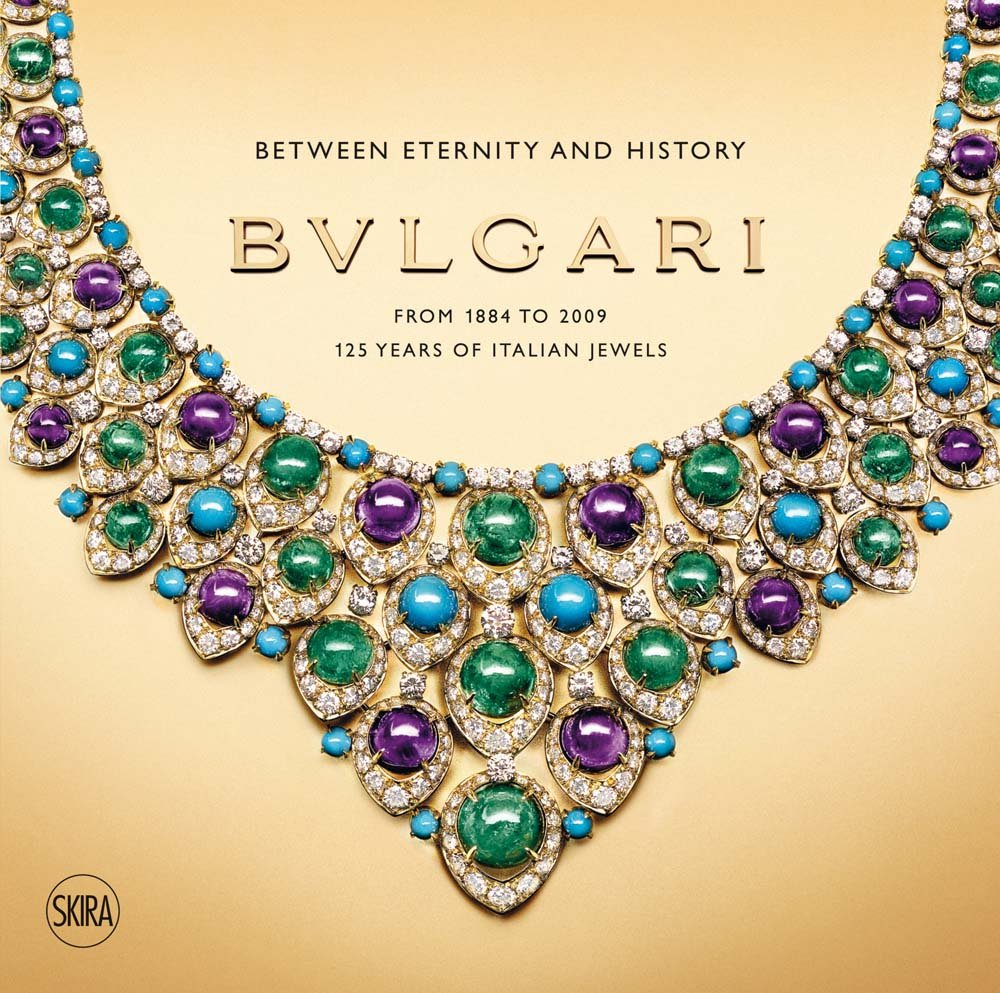 74abe748 Bulgari: 125 Years of Italian Magnificence: Grand Palais: Amanda ...