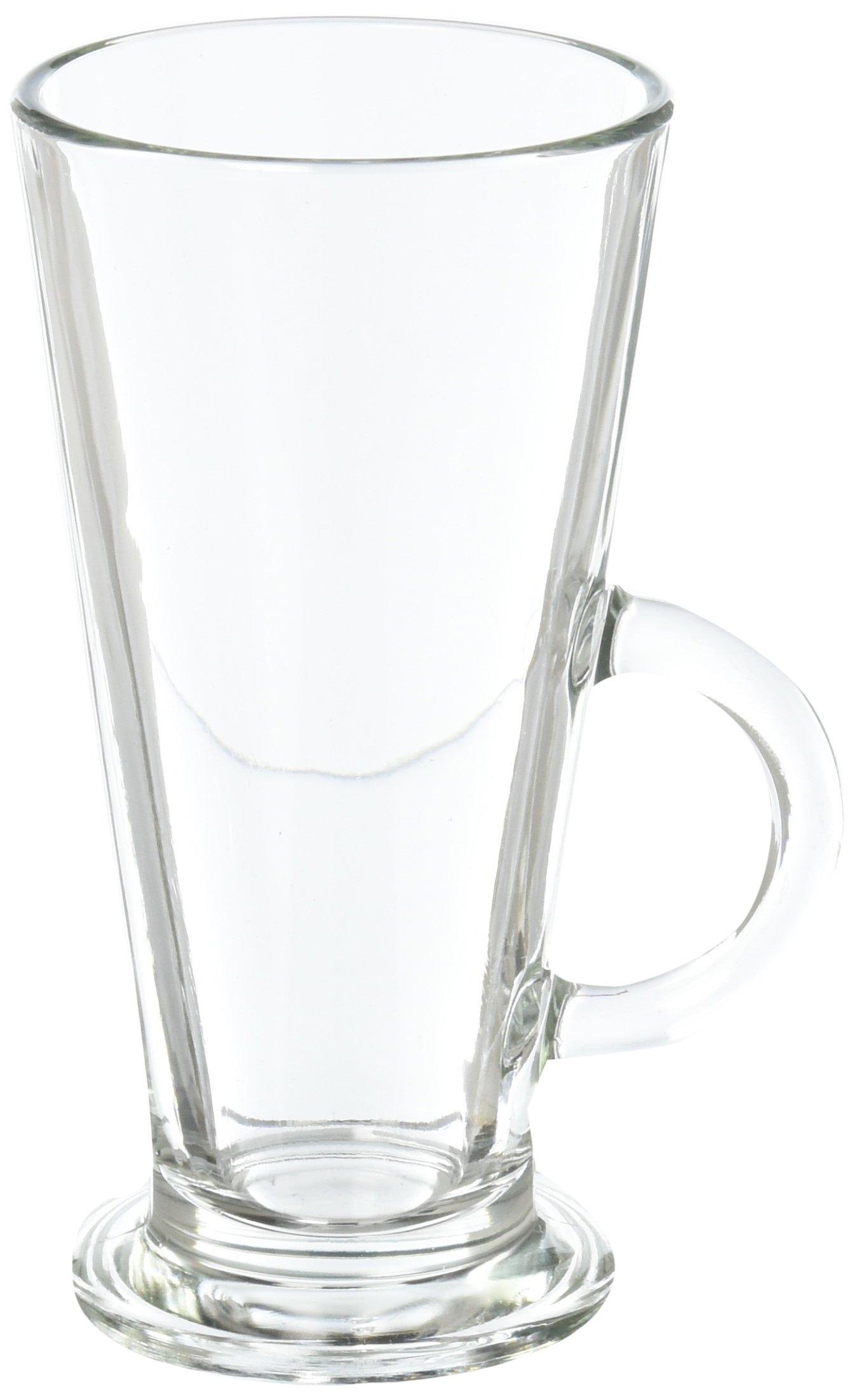 Sagaform 5017615 IrishCoffee Glasses/Mugs, 2 Pack, 8 1/2-Ounce