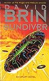 Sundiver (Uplift Book 1) (English Edition)