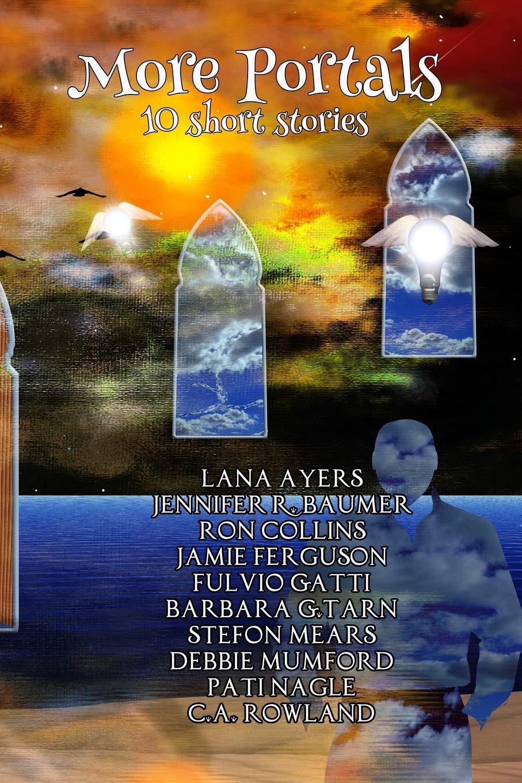 More Portals [Idioma Inglés]: Amazon.es: G.Tarn, Barbara ...