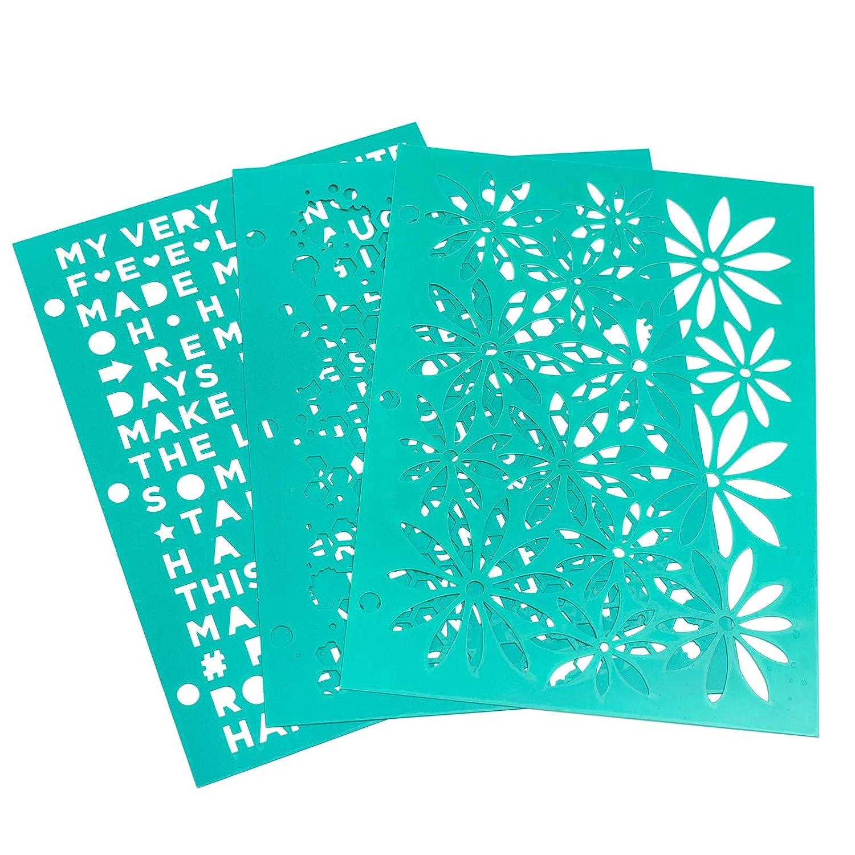 Vicki Boutin 354111 Set di stencil