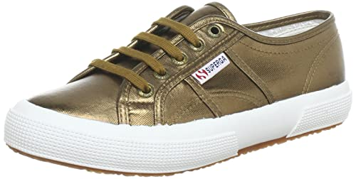 ade54e8c68151 Superga Women's 2750 Cotmetu Low-Top Sneakers