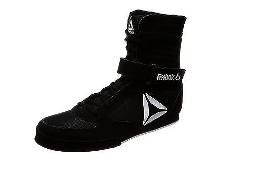 Reebok Boxing Boot-Buck Zapatillas de Artes Marciales para Hombre
