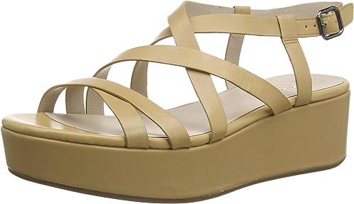 ECCO PLATEAUSANDAL, Platform Sandals