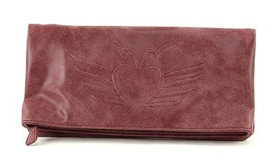 Fritzi aus Preußen Ronja Vintage Clutch Umhängetasche Schultertasche Abendtasche