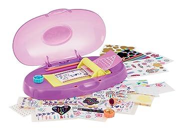 Cool Kit Scratcheez De Cardz Manualidades Laminadas j435LARq