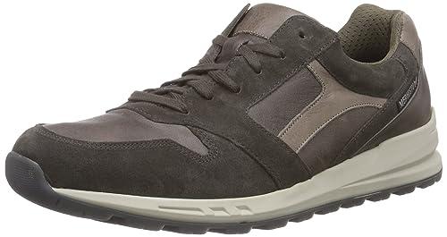 Mephisto Trail Velsport 3652/Steve 2659/2665 Dark Grey, Zapatillas para Hombre: Amazon.es: Zapatos y complementos