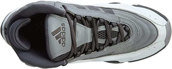 adidas Crazy 2 Mens Style: C75528 ltonixNoirBlanc Taille