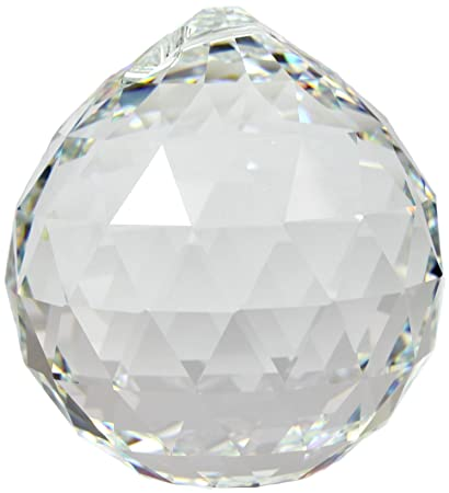 fae049a49cb7 Premium-cristal © Set: cristales SWAROVSKI bola 40 mm - con Láser ...