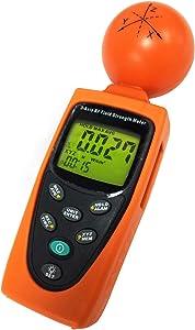 Acoustimeter AM-10 EMF Meter Bundled with Extra Batteries