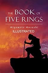 The Book of Five Rings illustrated Kindle Edition
