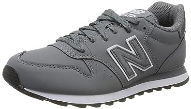 new balance 500 gris