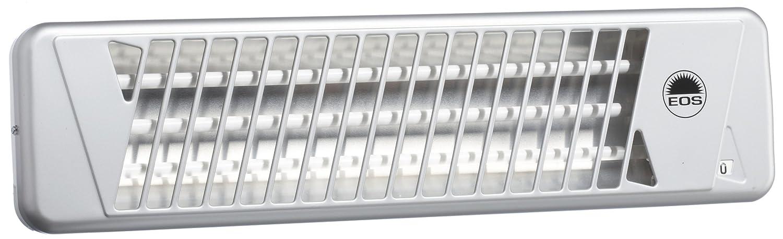 Quarzstrahler badezimmer design for Wohnwand 90er