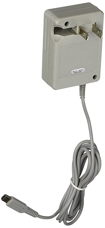 Amazon.com: Generic AC Power Adapter Charger for Nintendo ...