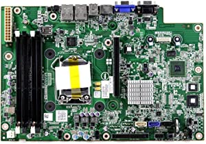 Dell PowerEdge R220 Intel C222 Chipset DDR3 SDRAM 4 Memory Slots Server Motherboard 81N4V 081N4V CN-081N4V