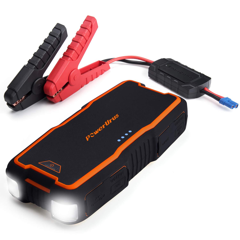 powerurus kfz batterie starthilfe ultraschafe ip66 auto. Black Bedroom Furniture Sets. Home Design Ideas