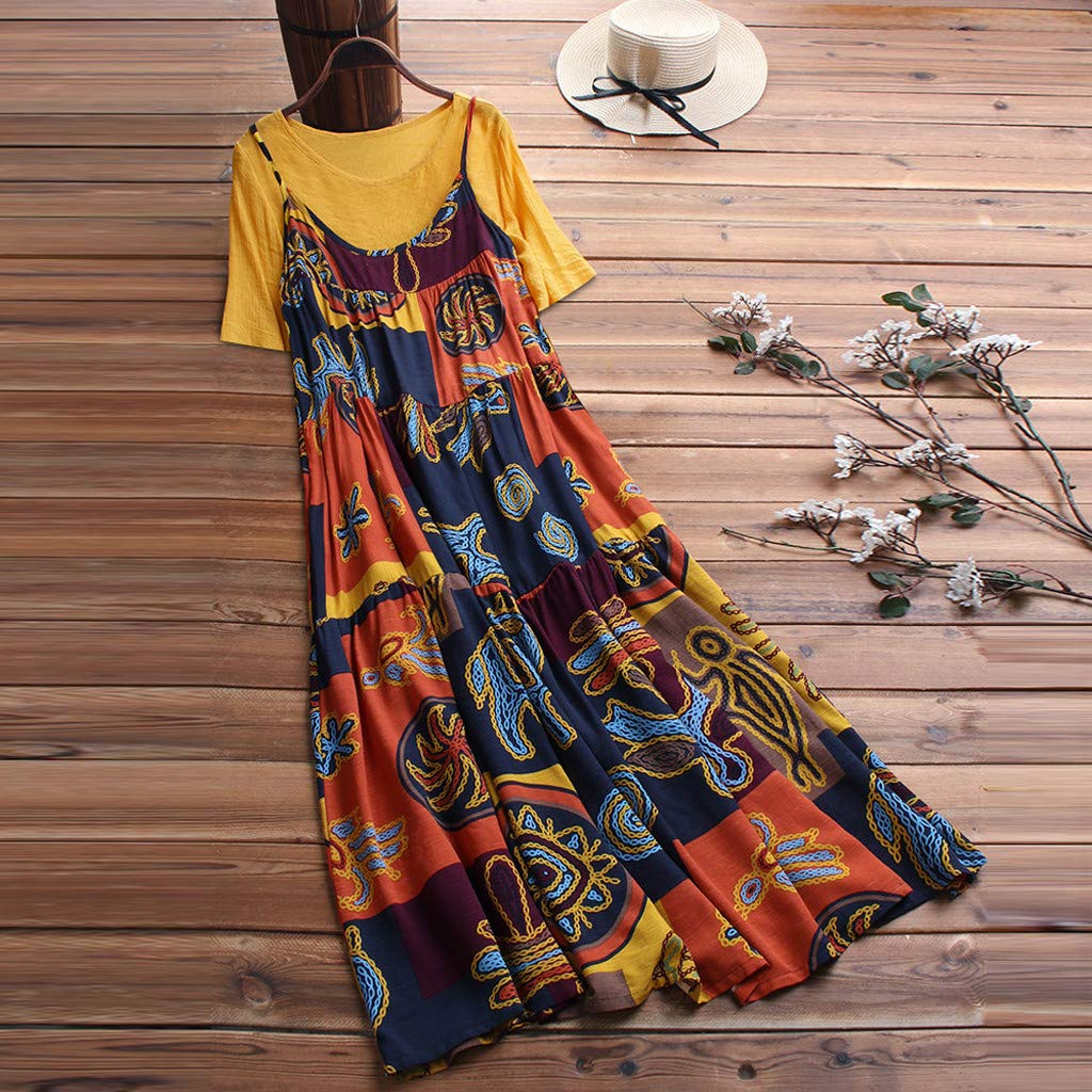 Pull sans Manche Femme Saihui/_Women Dress