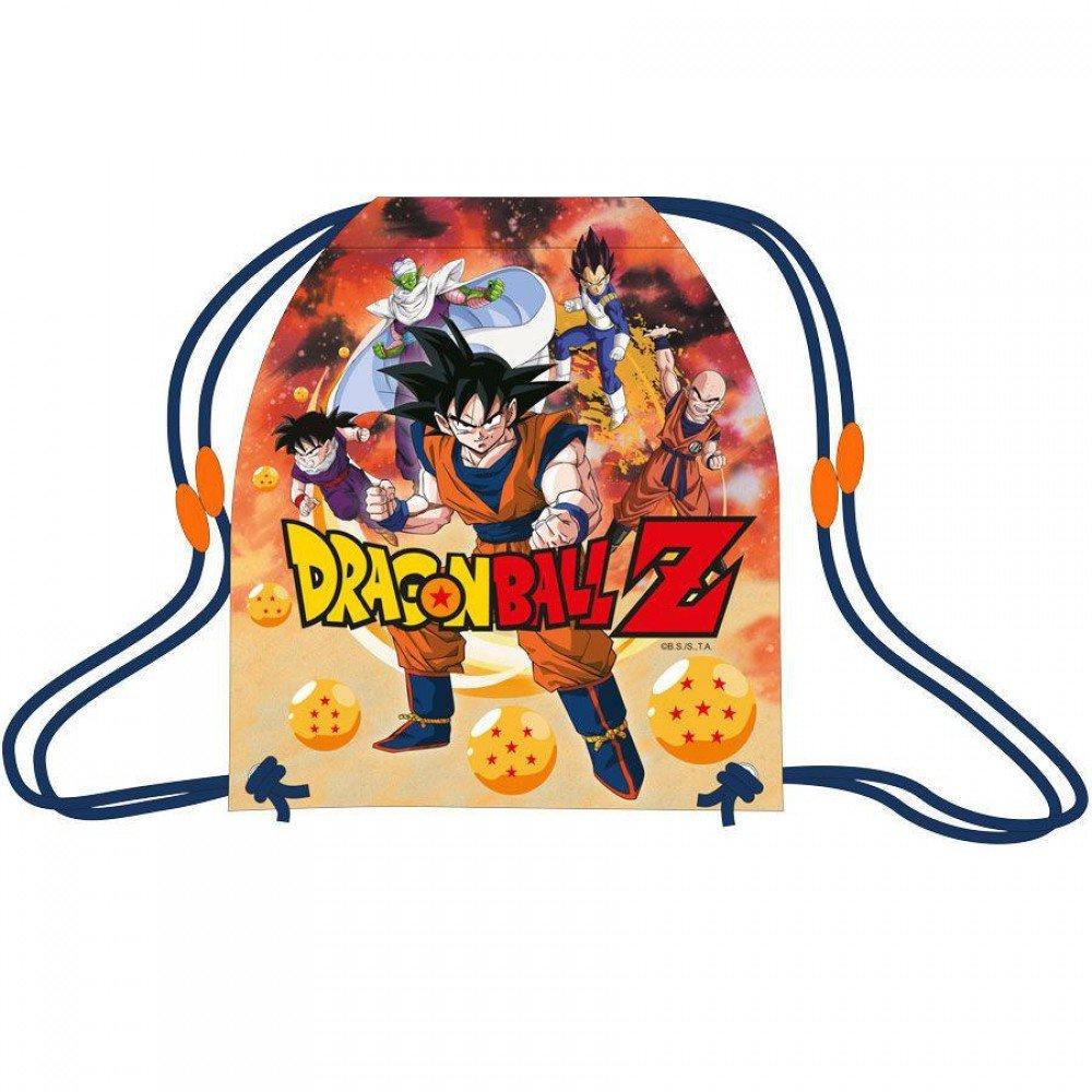 Saco Dragon Ball Z grande KIDS EUROSWAN