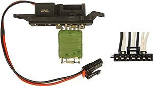 Dorman 973-410 Blower Motor Resistor Kit