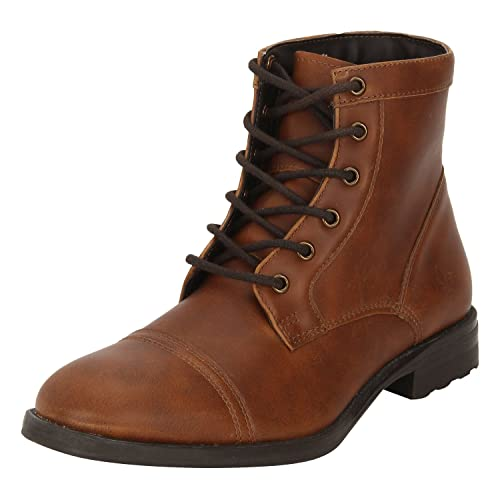 Bond Street by (Red Tape) Men s Boots BSS0633  Buy Online at Low ... 369f486a88d