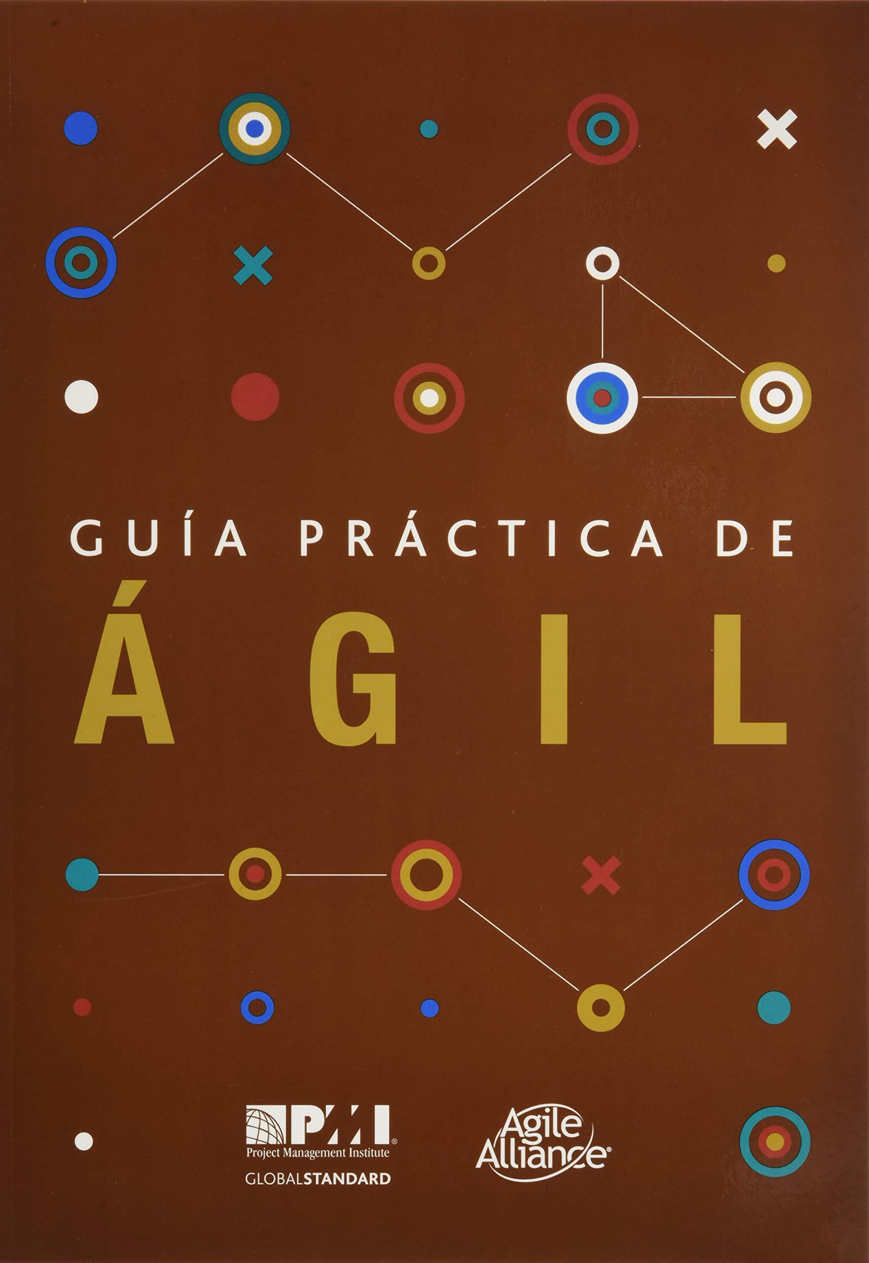 Agile Practice Guide (Spanish) (Spanish Edition)