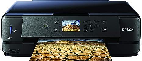 Epson Expression XP-900, Impresora Multifunción, Wi-Fi, Compacta Y ...