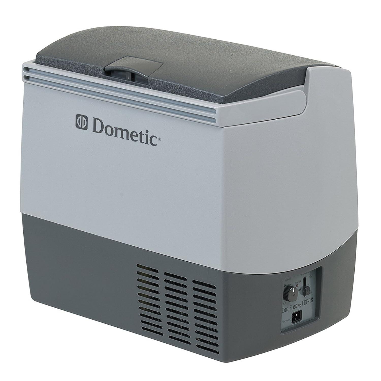 Dometic - Congelador/refrigerador portátil CF-018DC, de tamaño ...