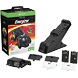 PDP New Energizer X2 Charging System for Xbox One Wireless Controller - Black
