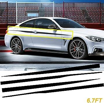 Cheeky BMW Série 5 Cartoon Autocollant