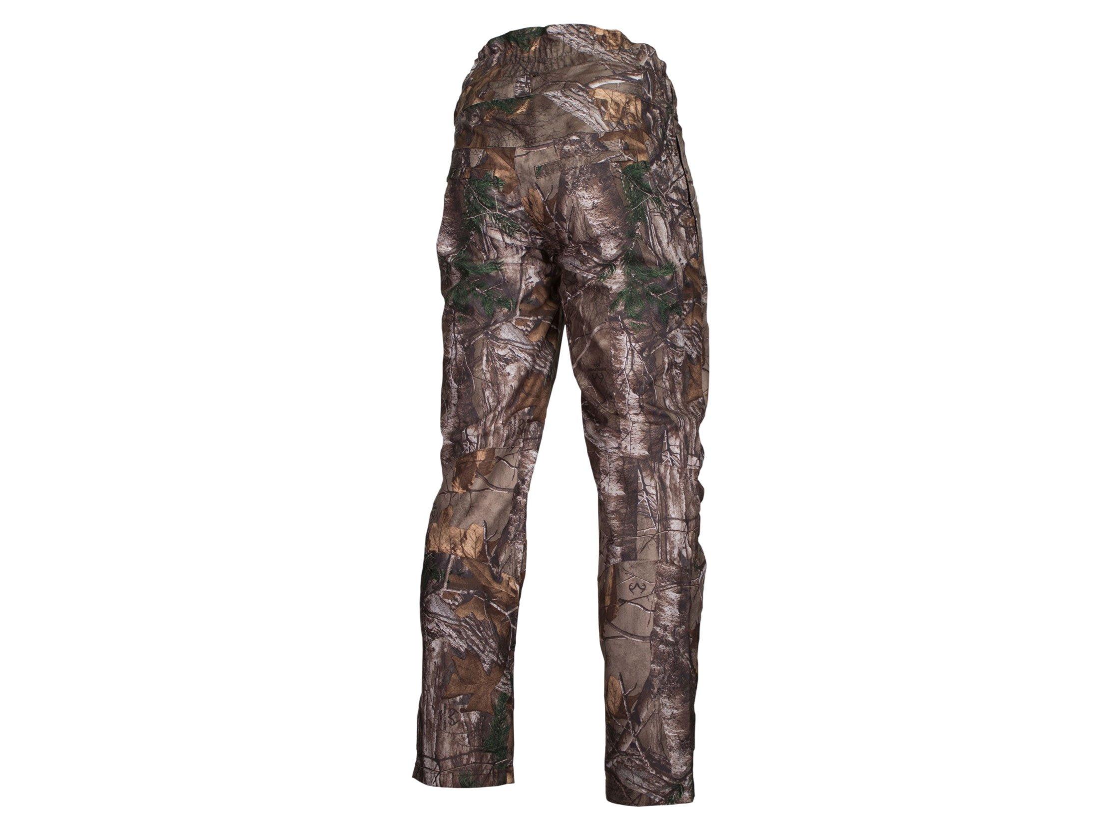 Beretta BECU22202295089exxl Light Active Pants, APXtra/Camo Xtra, 2X-Large by Beretta (Image #2)