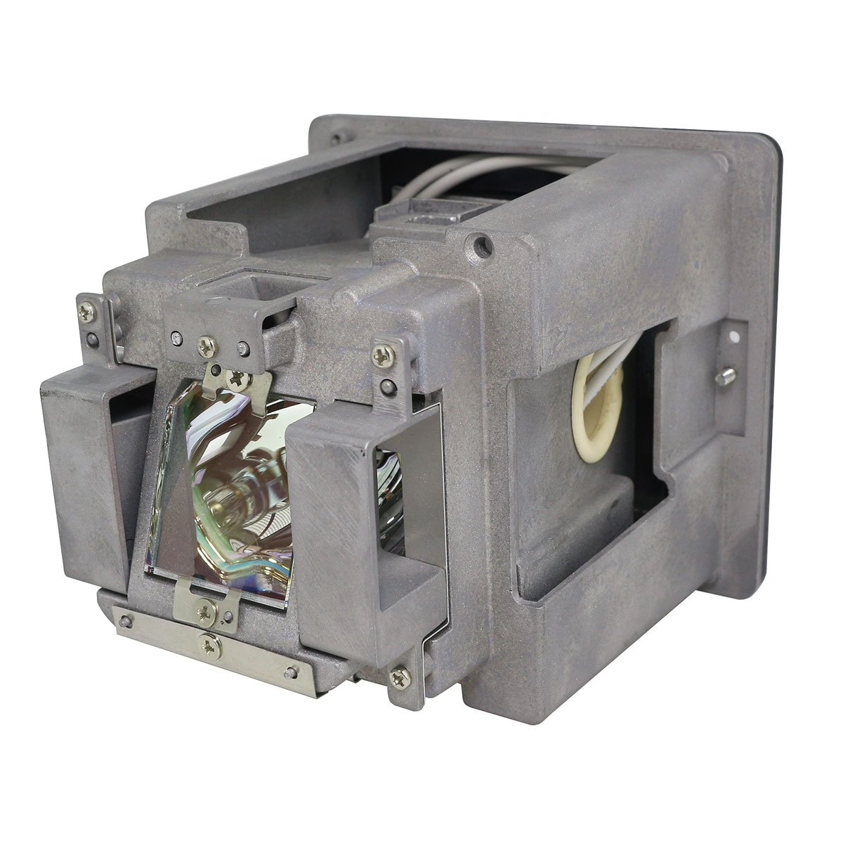 SpArc プロジェクター交換用ランプ 囲い/電球付き Optoma EX855用 Platinum (Brighter/Durable) Platinum (Brighter/Durable) Lamp with Housing B07MBW5HZ1