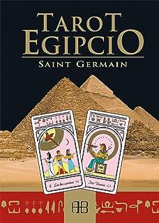 Tarot De Los Dioses Egipcios, El-Barajas Tabla de Esmeralda ...