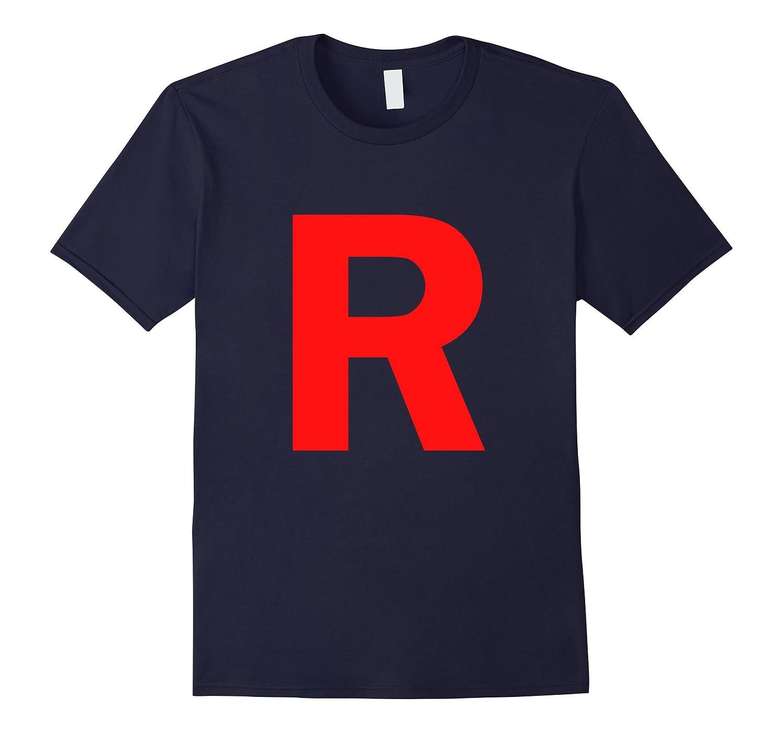 Team Rocket Shirt Go Poke All People T-Shirt-FL