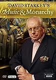 David Starkey's Music and Monarchy [DVD]