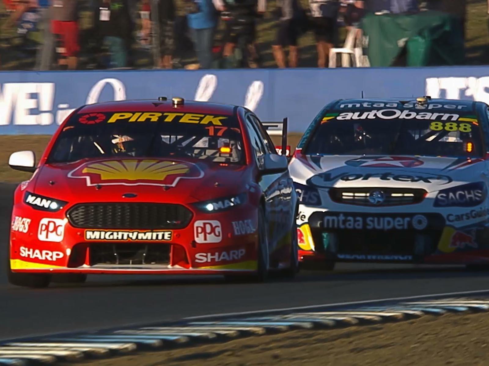 Watch Virgin Australia Supercars Championship Season 2017 Prime Video