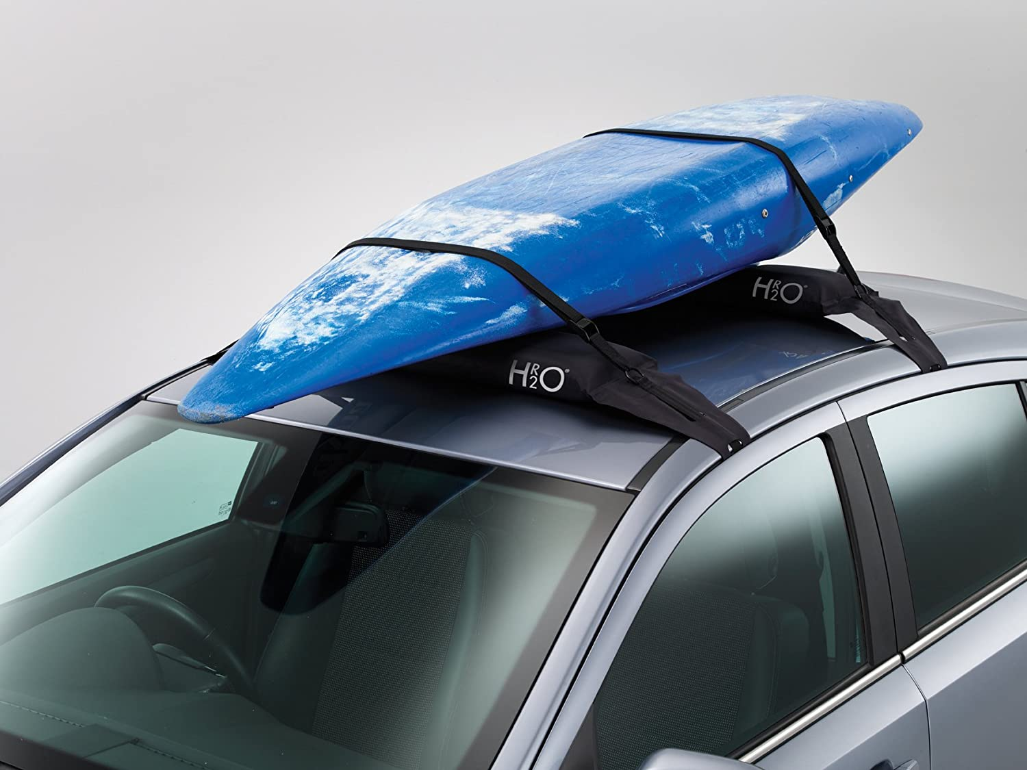 Amazon.com : Malone Auto HR20 Inflatable Roof Rack : Surfboard Car Racks : Sports & Outdoors