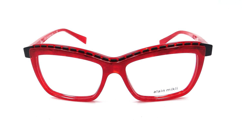 Alain Mikli 0A02018 Red Optical