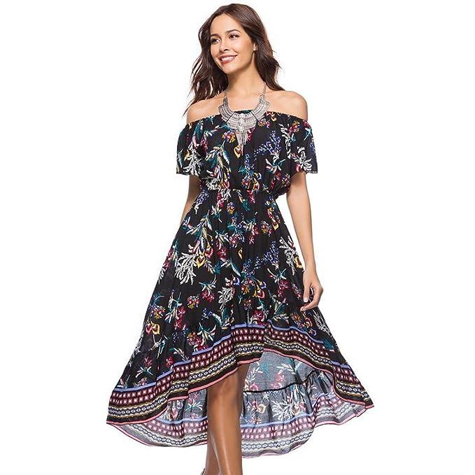 Schone elegante lange kleider