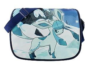 Pokemon Anime Messenger Bag Girls Boys School bag Shoulder Bag
