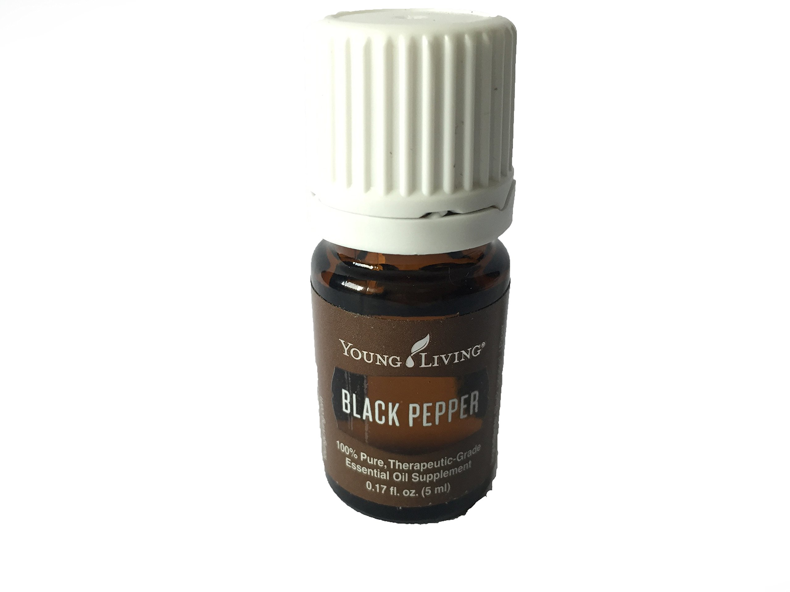 Black Pepper 5ml by Young Living